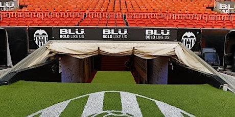 Mestalla Stadium: Guided Visit entradas