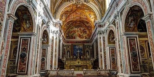 Certosa & Museum of San Martino