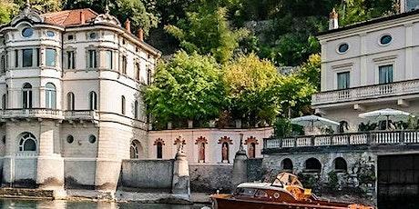Lake Como & Bellagio: Tour from Milan biglietti