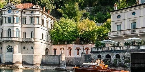 Lake Como & Bellagio: Tour from Milan