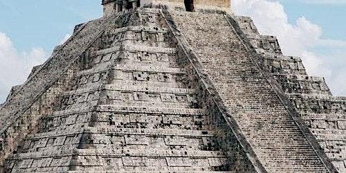 Chichén Itzá, Cenote Hubiku & Valladolid: All-Inclusive Tour