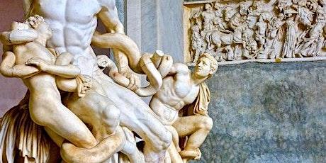 Vatican Museums & Sistine Chapel biglietti