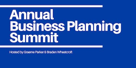 2020 Annual Business Planning Summit (Nanaimo) tickets