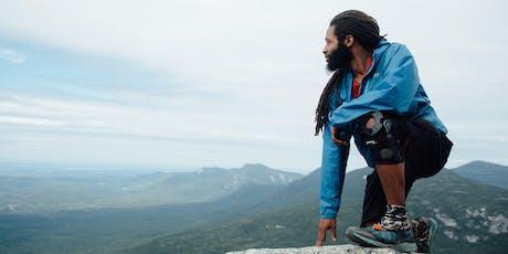 Mountainfilm on Tour — Somerville tickets