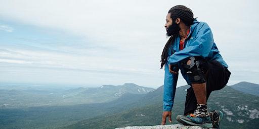 Mountainfilm on Tour — Somerville