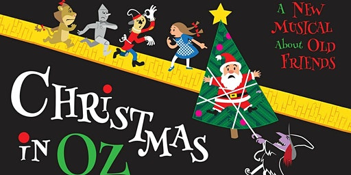 """""""Christmas in Oz"""""""