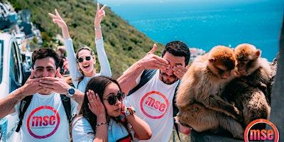 ★Viaje a Gibraltar Trip ★ The British Colony
