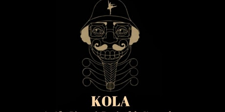 """Kola -- An Afro Diasporic Remix of The Nutcracker"" tickets"