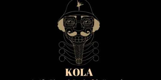 """Kola -- An Afro Diasporic Remix of The Nutcracker"""