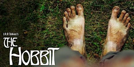 """The Hobbit"" tickets"