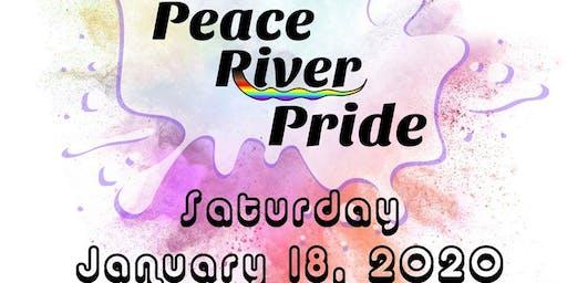 Peace River Pride