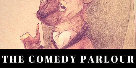 """""""The Comedy Parlour"""" tickets"""