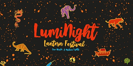 LumiNight Lantern Festival tickets