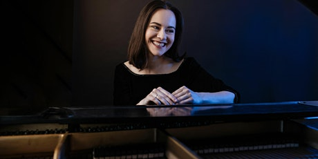 Russian-American Classical Pianist Daria Rabotkina tickets