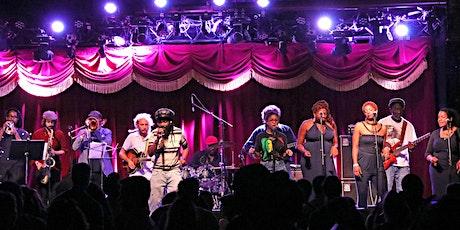 Bob Marley Birthday Tribute With CCB Reggae All-Stars tickets
