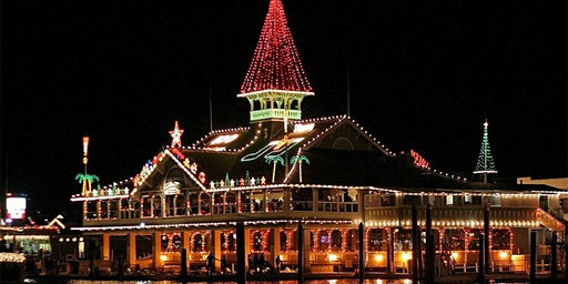 Pre- and Post-Christmas Boat Parade Cruises