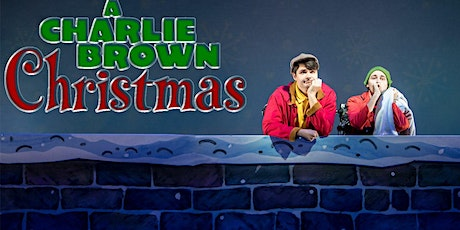 """A Charlie Brown Christmas"" tickets"