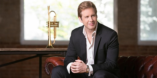 Johnny Mercer Tribute featuring Joe Gransden and Tierney Sutton