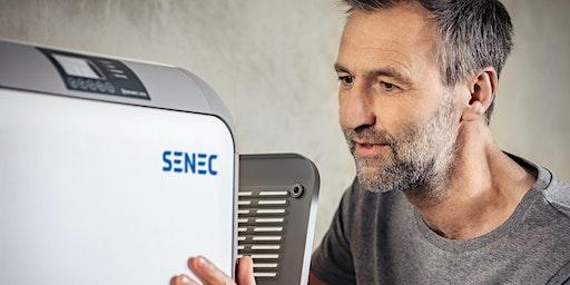 Zertifizierungs- und Produktschulung SENEC GmbH - Ulm