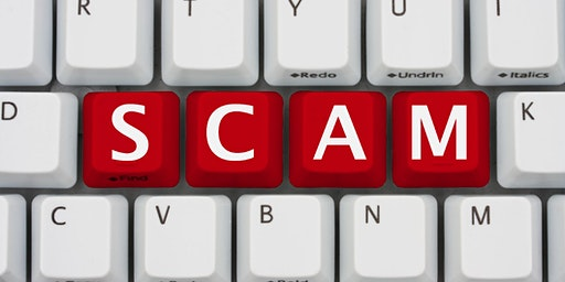 Become Money Smart~Prevent becoming a victim of scams