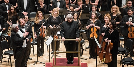 The Music of Sir Karl Jenkins tickets