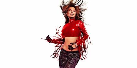 """Shania Twain: """"Let's Go!"""" tickets"""