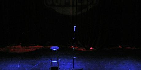 Treehouse Comedy Showcase tickets