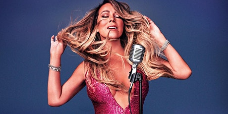 Mariah Carey tickets