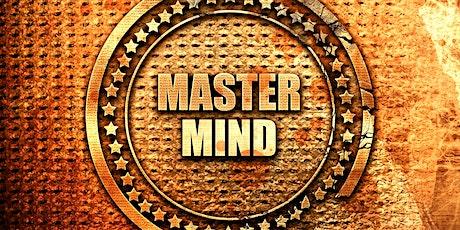 Benchmark Mastermind Meeting - West Nashville  tickets