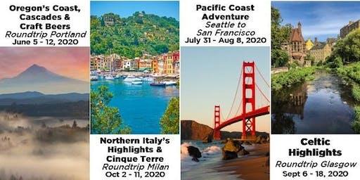 WGCU Passport to Travel Presentation