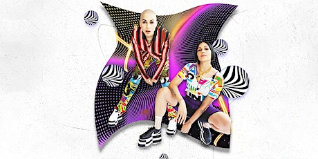 Gasolina – NYE Reggaeton Party! With Special Guest Nina Sky tickets