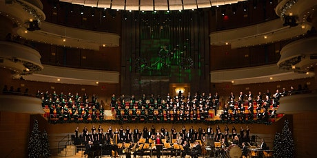 """Pacific Chorale: """"Tis the Season!"""" tickets"""