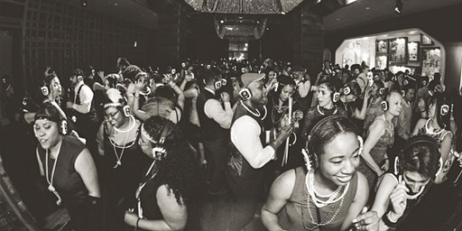 New Year's Eve Roaring 20's Bash