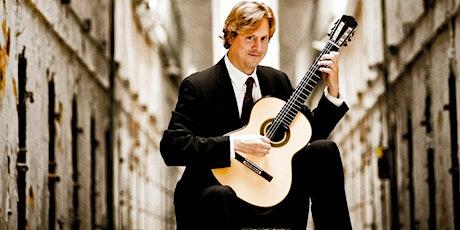 Guitarist Jason Vieaux tickets