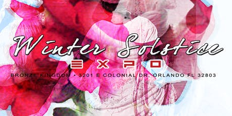Winter Solstice Expo: A Metaphysical and Holistic Experience tickets