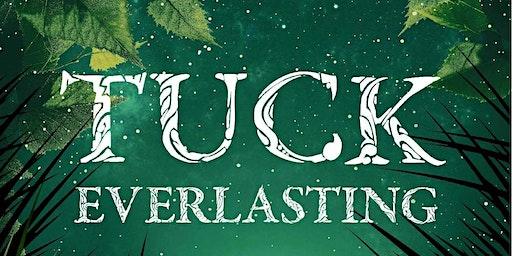 """""""Tuck Everlasting"""""""