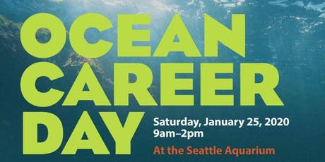 Ocean Career Day tickets