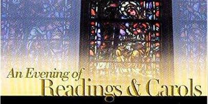 Red Bank Catholic High School's Annual Readings and Carols