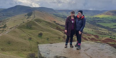 The Edale Skyline Challenge