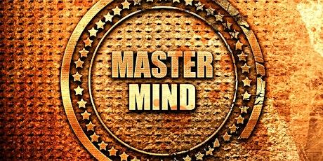 Benchmark Mastermind Meeting - Hendersonville tickets
