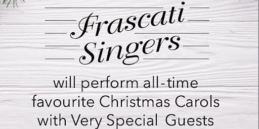 Frascati Singers Annual Christmas Concert