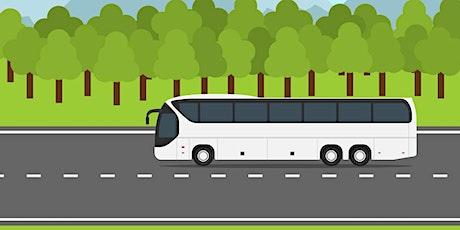 Fine Arts Bus Trip to Washington, DC - REGISTRATION tickets
