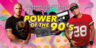 Power Of The 90s