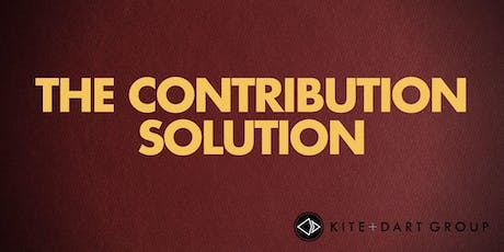The Contribution Solution- January tickets