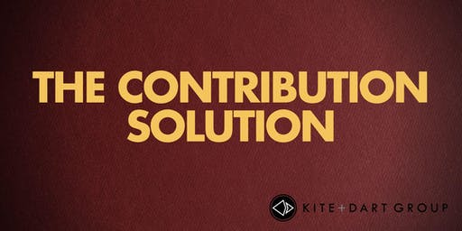 The Contribution Solution- January