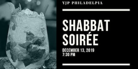 Shabbat Soirée for Young Professionals tickets