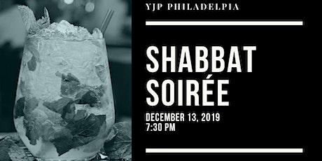 Shabbat Soirée for Young Professionals tickets