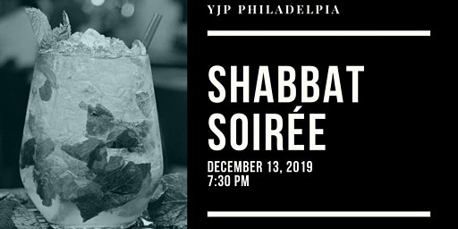 Shabbat Soirée for Young Professionals