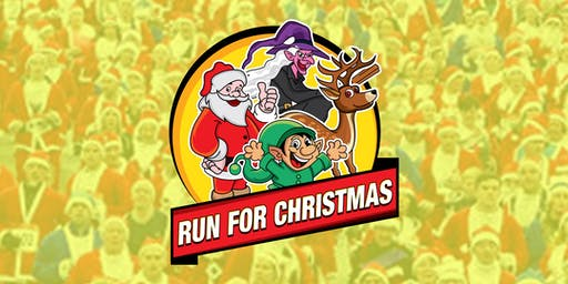 Run for Christmas - Viareggio 2019