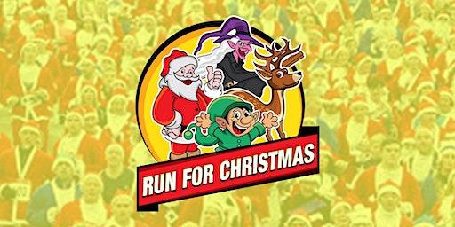 Run for Christmas - Viareggio 2019